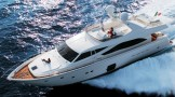 Motor yacht&nbsp;CHI 5
